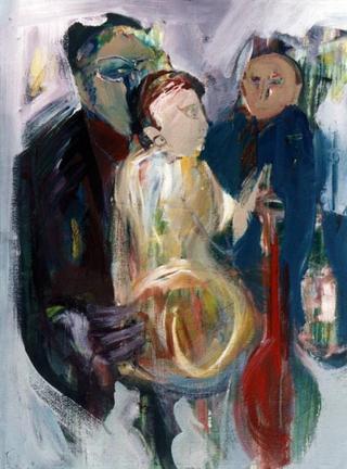 People by Ricardo Vivanco