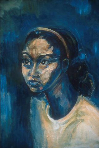 Indigo by Kelleen Sullivan
