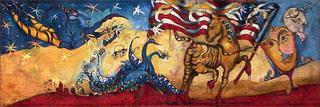 Pride of Freedom by Kelleen Sullivan