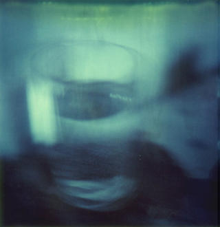 Unknown Glass (from the Ambigu Series) by Samuel Del Amor