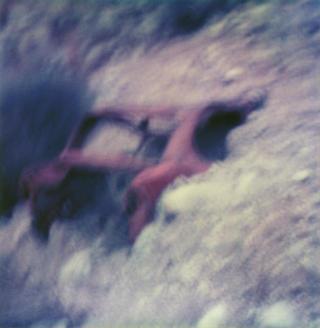 Never Reached Sella(from the Derramando la Vista Series) by Samuel Del Amor