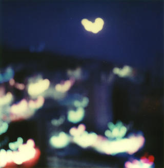 Moon (from the Derramando la Vista Series) by Samuel Del Amor