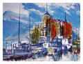 Sailor's Tavern by Francis Caldwell
