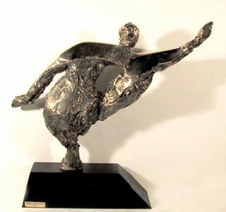 Movement by Nili Carasso