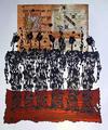 El Ritual by Moshe Castel