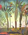 Im Palmengarten (In a Palm Garden) by Jutta Votteler