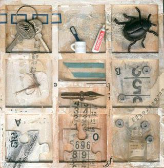 Domestic by Alma Larroca