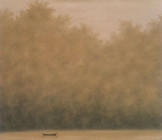 Landscape - Boat by Hong Viet Dung