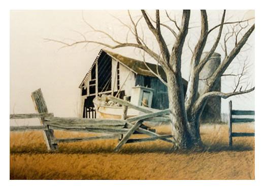 Wayne Cooper Artist Portfolio Picassomio