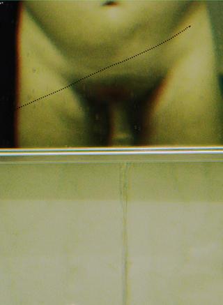 Mirror by Antonio Román