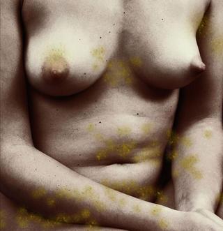 Breasts by Antonio Román