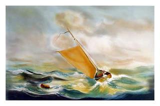 Ship by Fioravanti