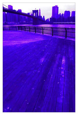 Boardwalk by Marius Krmpotic