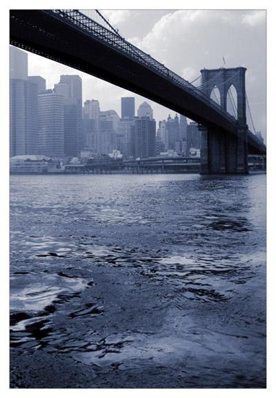 Bridge by Marius Krmpotic