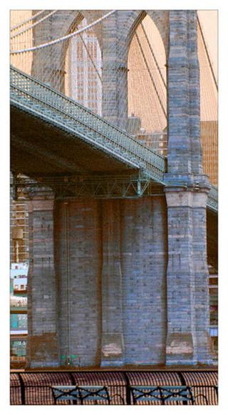 Bridge II by Marius Krmpotic