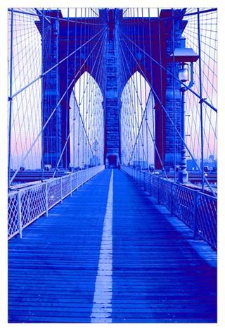 Bridge III by Marius Krmpotic