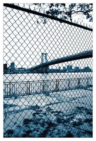 Bridge IV by Marius Krmpotic