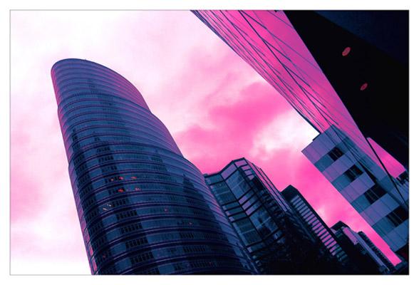 Skyline I by Marius Krmpotic