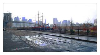 Brooklynn by Marius Krmpotic