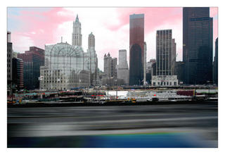 Ground Zero by Marius Krmpotic