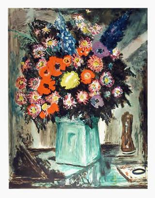Avignon Bouquet by Lloyd Lozes Goff