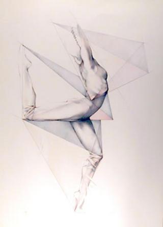Move I by Helene Guetary