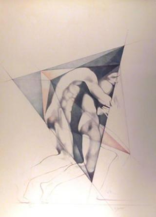 Move II by Helene Guetary