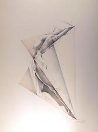 Move A by Helene Guetary