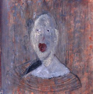 Mummy by Jordi Mollá