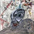 Crossing Remains by Jordi Mollá