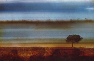 Alone by Micaela Petroni