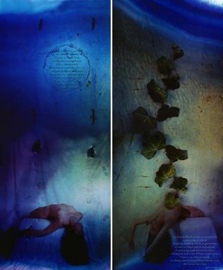 June Night by Micaela Petroni