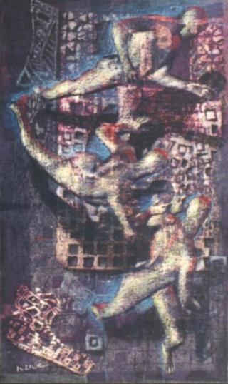 Untitled by Nané