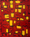 Abstract 3 by Steven Ling