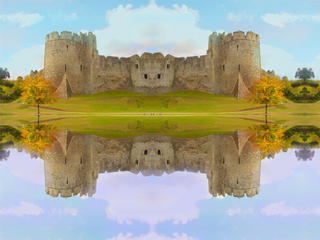 Castle of Dreams by Sandra Harper