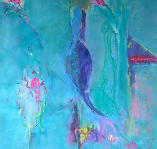 Eden's Garden by Evelina R. Craven