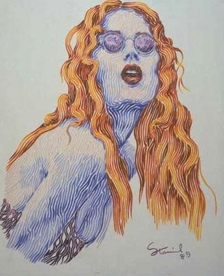 Gypsy by Jon Stanicek