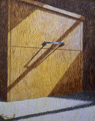 The Box by Jon Stanicek
