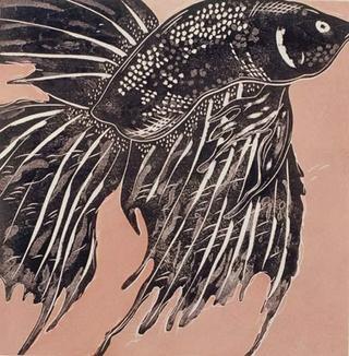 Black Fish by Ralph Kiggell