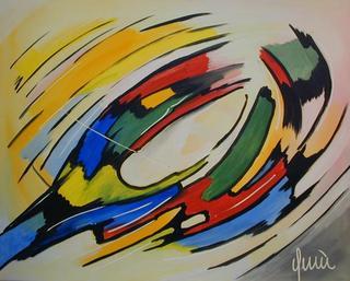 Composition by Nicola Quici