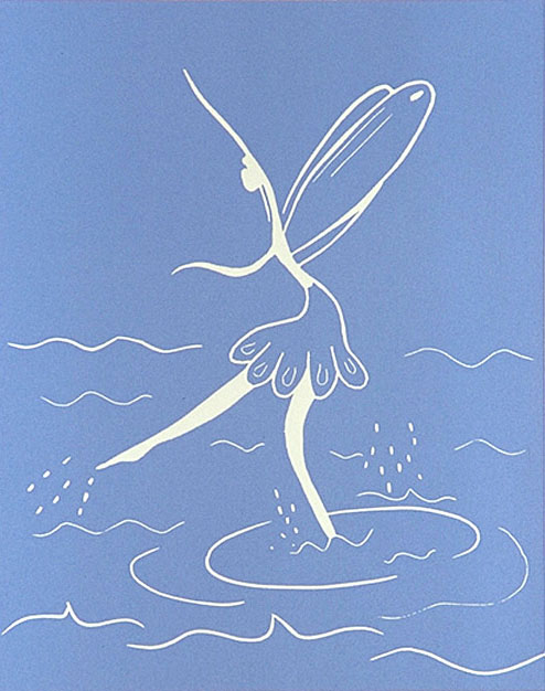 Water by Alece Birnbach