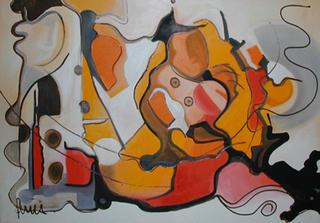 Fata Morgana by Nicola Quici