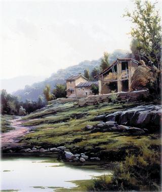 Pirineo Catalán by Fermin Colomer