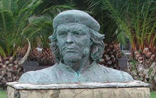 Che Guevara by Eva Montoro Pericás