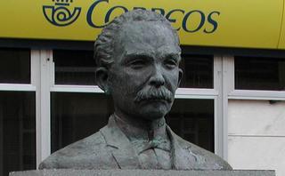 José Martí by Eva Montoro Pericás