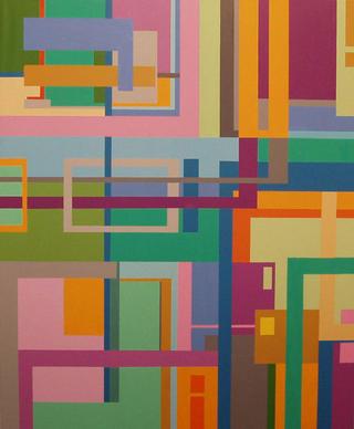 Conexion by Ernesto De Oliveira