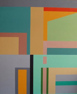 Synthetic by Ernesto De Oliveira
