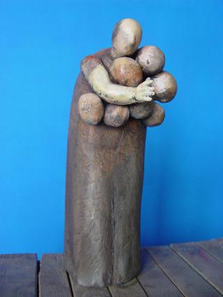 Father by Piotr Woroniec