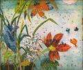Blütengeheimnis (Blossom Secret) by Jutta Votteler