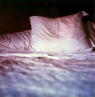 Untitled (from the Desde el Silencio Series) by Espe Pons